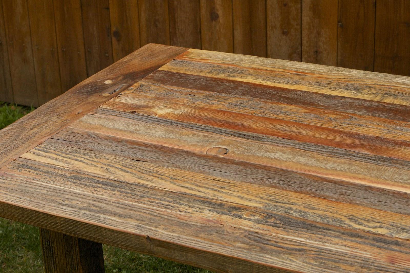 Arbor Exchange | Reclaimed Wood Furniture