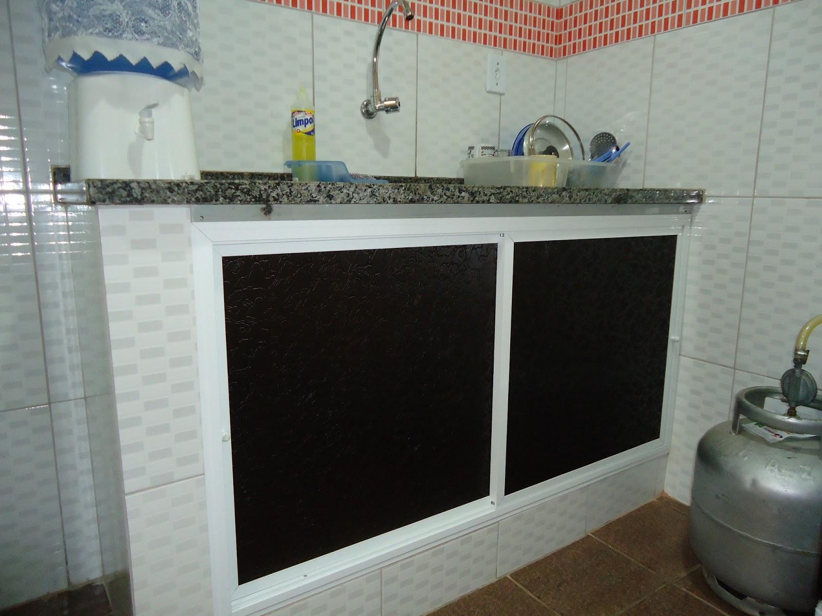 Balcao Com Pia nas Casas Bahia #8D4533 1600 1200