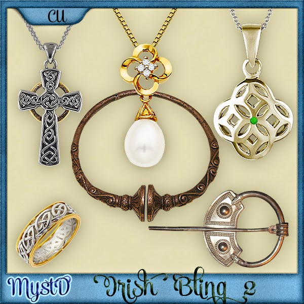 Irish Bling 2