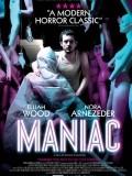 Kẻ Điên Loạn - Maniac