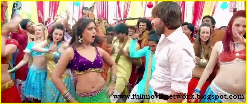 Bullet Raja 2013 Dont Touch My Body Hd Video Song Download