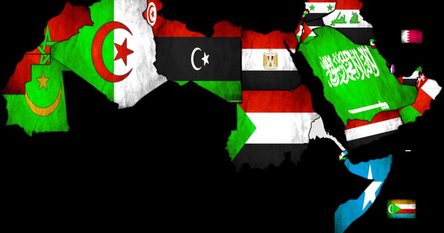 Modern History of the Arab World   PEMINGGIR KOTA