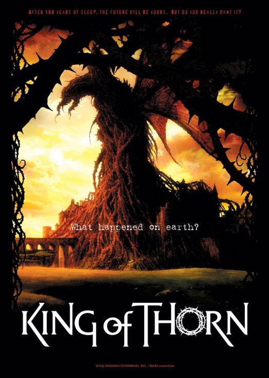 King of Thorn  (Filme) KingOfThorn