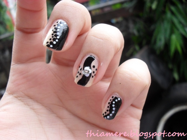 On Beauty Stuff And What Elses Your Nail Deserves The Best