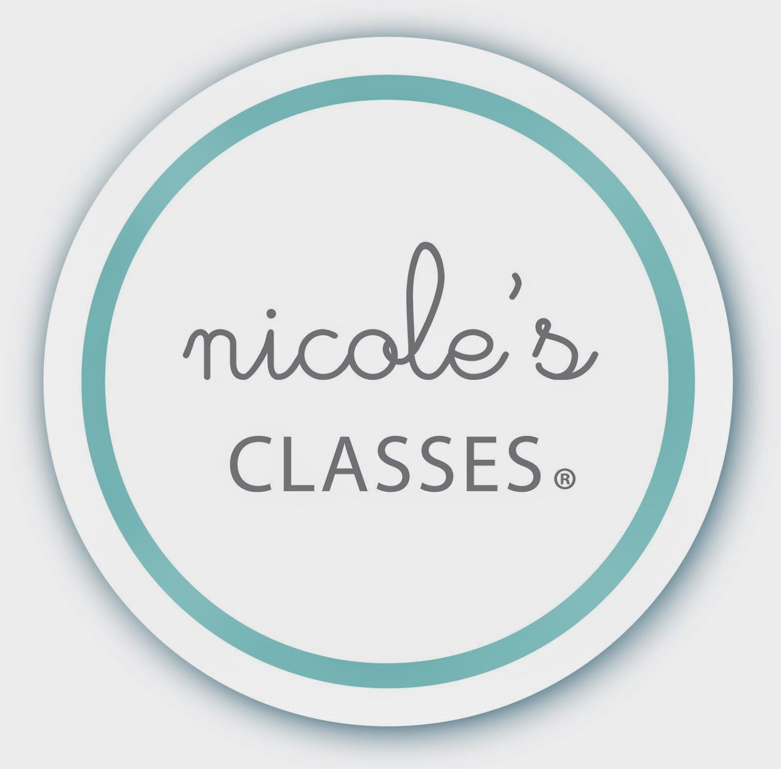 nicoles classes