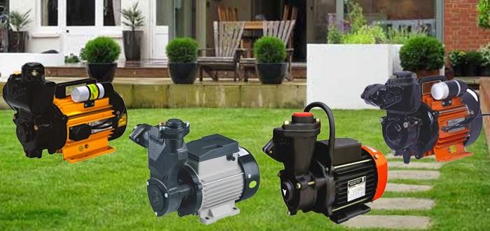 Buy cost-effective 1hp water pumps online, India - Pumpkart.com