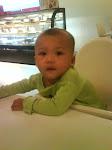 Azhad Nayli 1YO