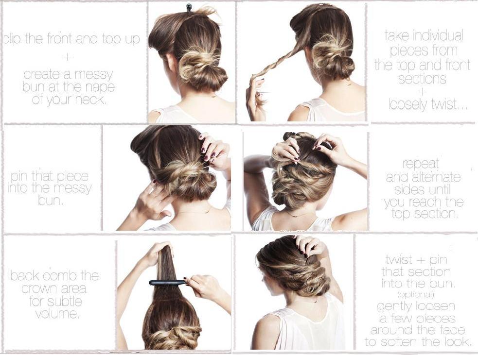 16 hair tutorials you must have   pretty designs