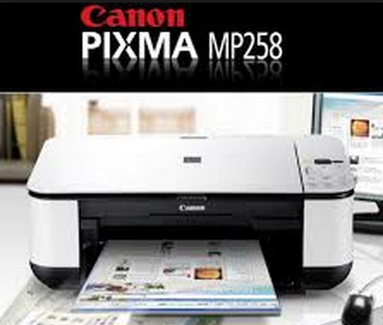 free download driver printer canon mp287 for windows xp