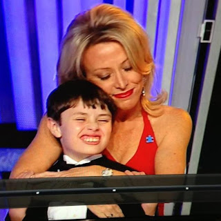 Photo of Lorri Shealy Unumb and her son Ryan
