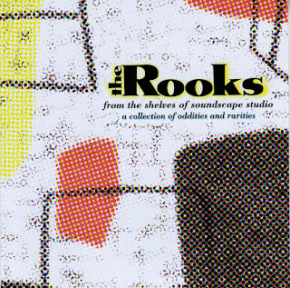 The Rooks - Listen Now!  From the Shelves of Soundscape Studio - 2002