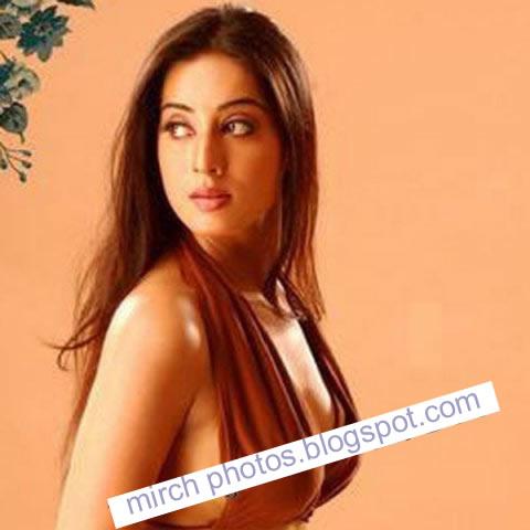 Mahi Gill Nude Photo
