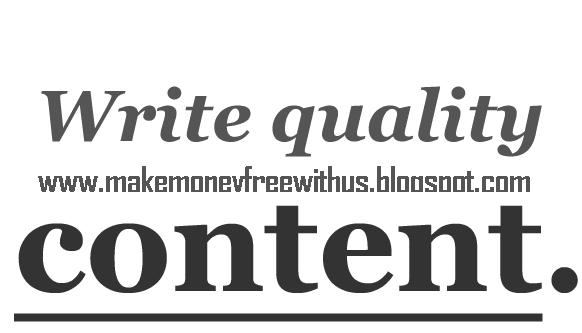 What is Quality Content and How it is Achieved