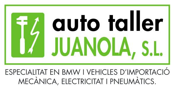 AUTO TALLER JUANOLA SL - SERVEI EUROTALLER