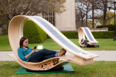 Creative and Innovative Solar Furniture (10) 1