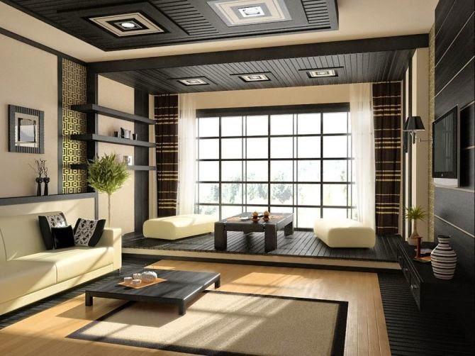 Interior Rumah Minimalis Terbaik