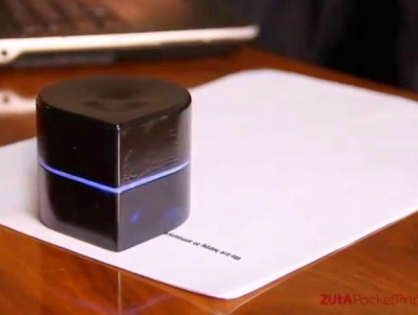 ZUtA Pocket Printer