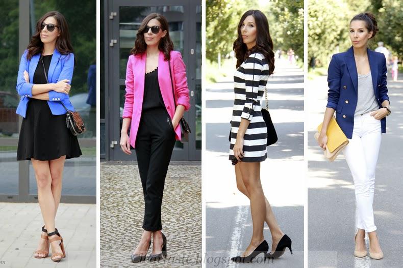 Zara blog 2013