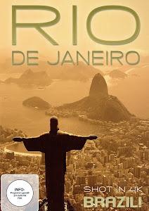 Rio de Janeiro, Brazil! Dublado
