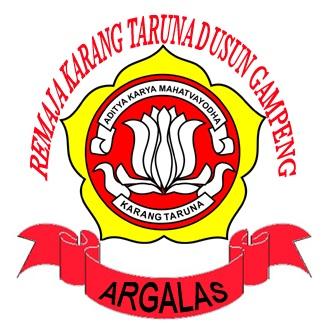 Argalas Arti Lambang Karang Taruna Gambar Logo