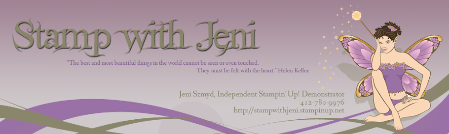 Stamp With Jeni