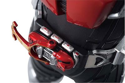 RAH DX Kamen Rider Kabuto