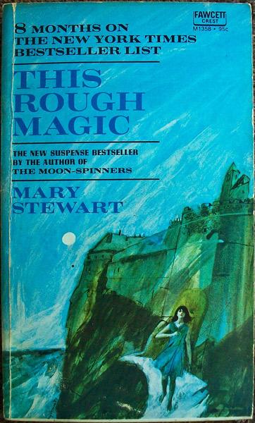this rough magic Scribd es red social de lectura y publicación más importante del mundo.