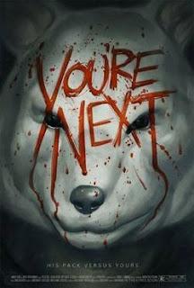 Ver You're Next (2012) Online Gratis