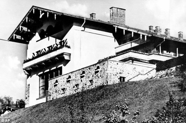 worldwartwo.filminspector.com Berghof Berchtesgaden