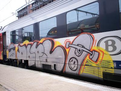 dopa graffiti