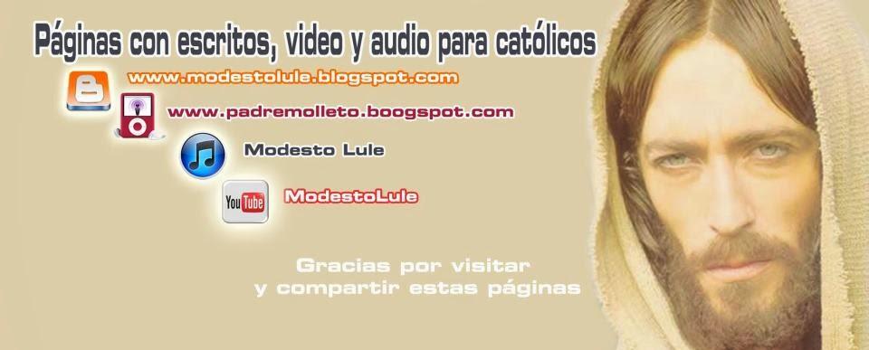 Podcasts católico