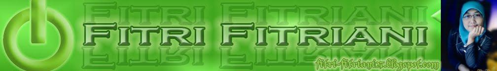 Fitri Fitriani