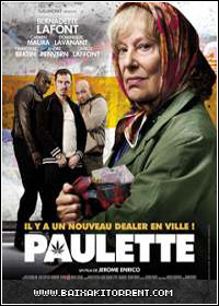 Capa Baixar Filme Paulette Legendado   Torrent Baixaki Download
