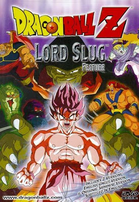 Dragon Ball Z: Goku es un Super Saiyajin (1991) 3GP