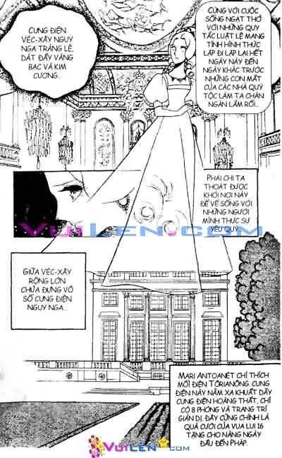 Hoa Hồng Véc-Xây Chapter 5 - Trang 32