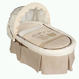 Cribs, Moses and Carry Baby cots