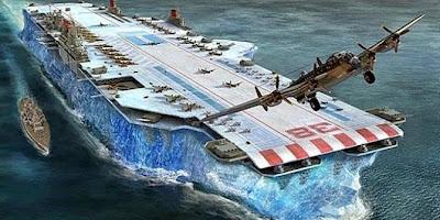 kapal es