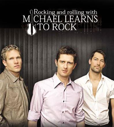 Eternity (Michael Learns to Rock album) - Wikipedia