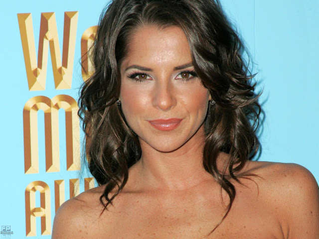 Kelly Monaco Glamour HD Wallpaper