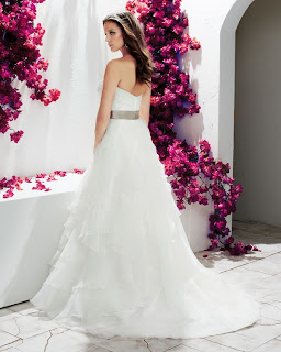 Mikaella Bridal 2013 Spring Collection