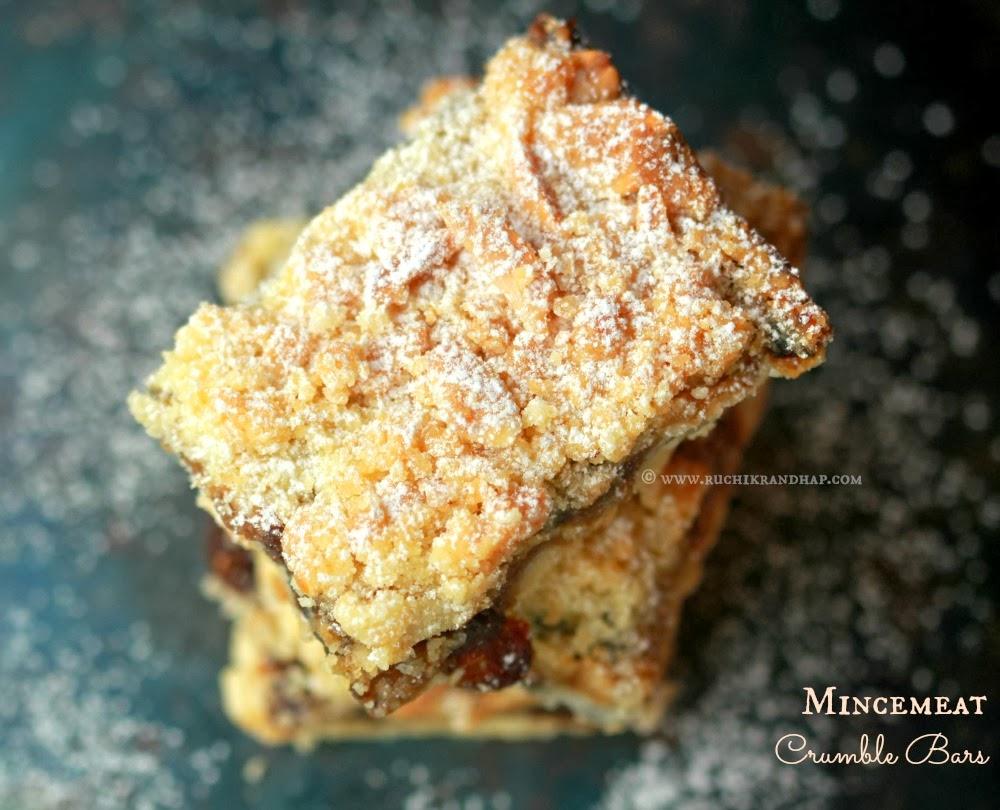 Sweet Mincemeat Cake Recipes