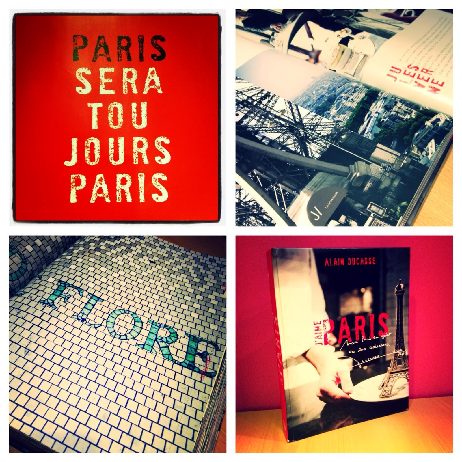 L ART DE VIVRE Paris Journal Part Deux