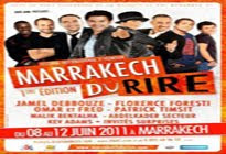 Le Marrakech Du Rire Streaming