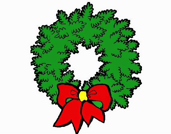 holiday wreath holiday.filminspector.com
