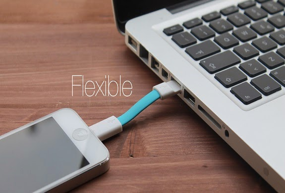 inCharge Smartphone Charger
