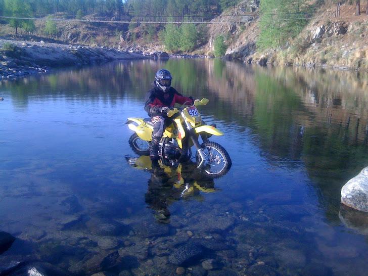 este es el rio espinillo 24-09-2011
