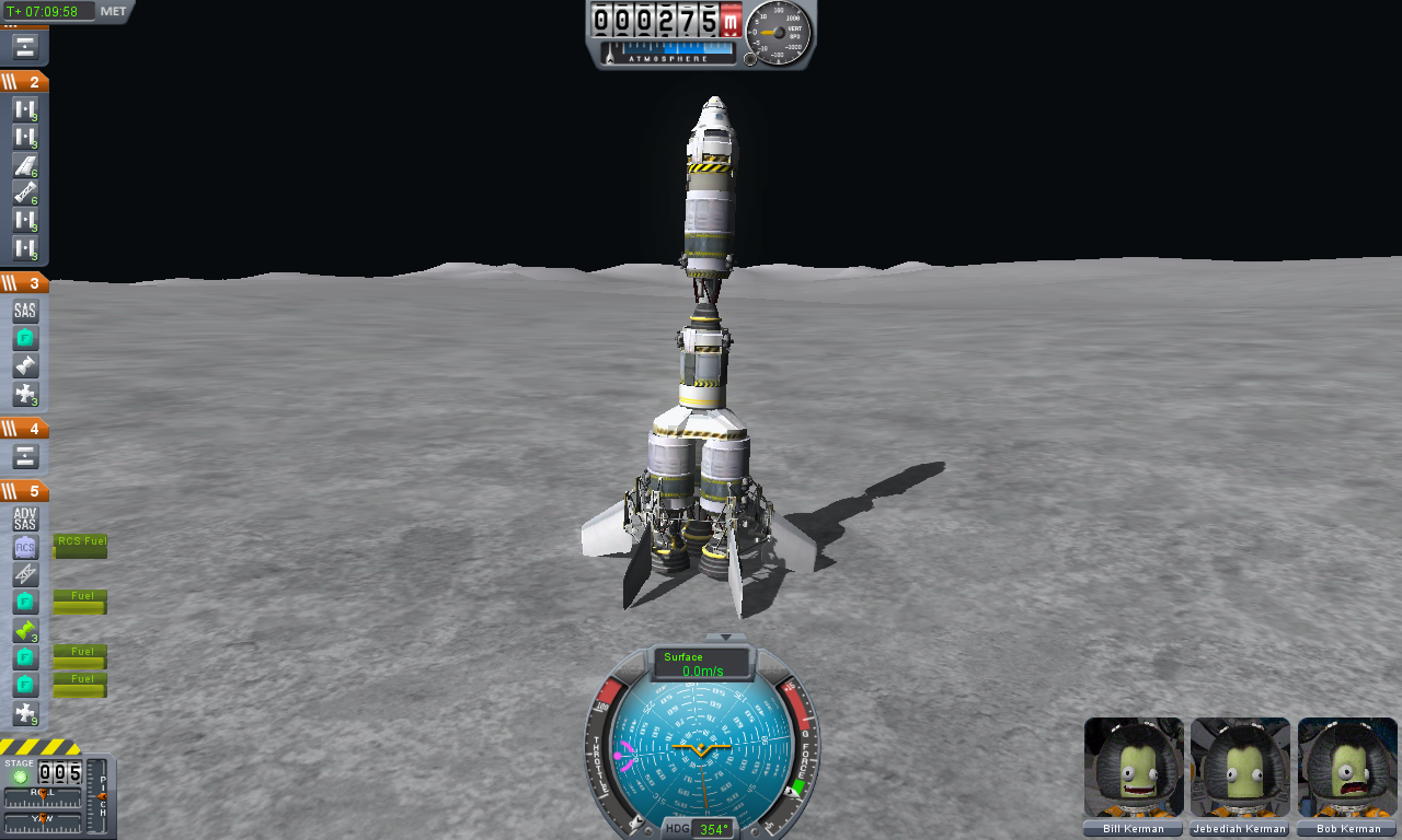 kerbal space program mun landing - photo #43