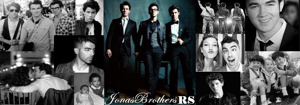 Jonas Brothers RS