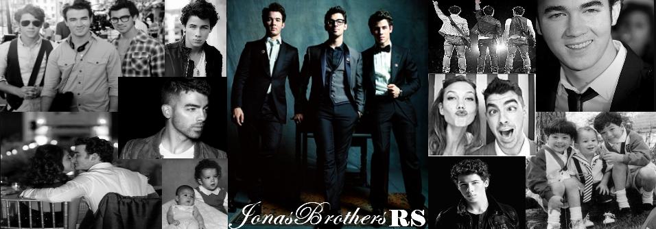 Jonas Brothers RS