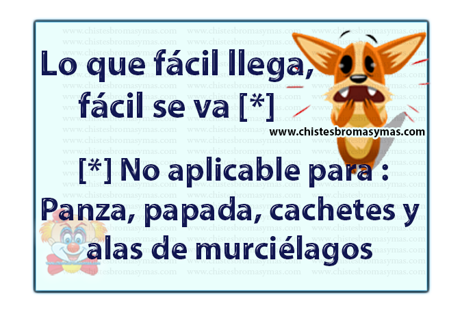 Chistes gráficos,